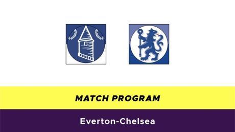 Everton-Chelsea probabili formazioni