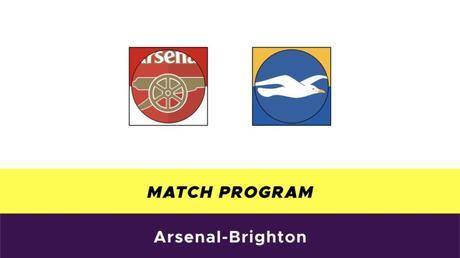 Arsenal-Brighton probabili formazioni