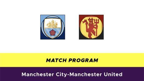 Manchester City-Manchester United probabili formazioni