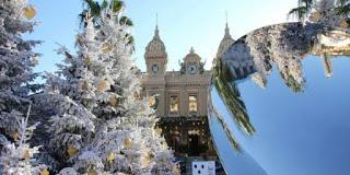 Speciale Natale 2019: Principato di Monaco