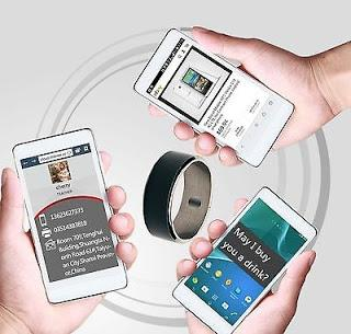 Smart Ring: cos'è un anello NFC a cosa serve e come funziona?