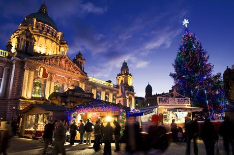 Natale a Dublino e Belfast – Cosa fare