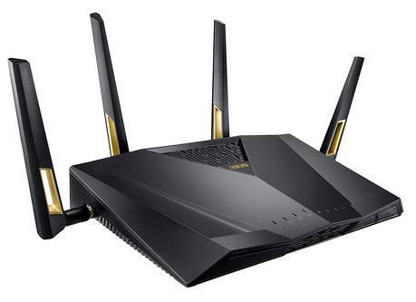 Asus, nuovo router certificato da Wi-Fi Alliance