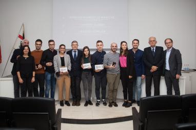 Decima edizione del premio Ichnusa: ecco i nomi dei vincitori