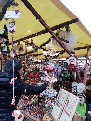 Siena a Natale: un giro non convenzionale