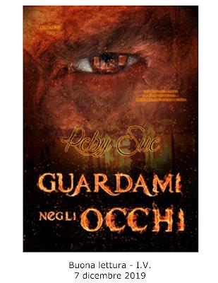 REVIEW TOUR:  GUARDAMI GLI OCCHI  di  REBY SUE