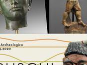 Etruschi: viaggio nelle terre Rasna