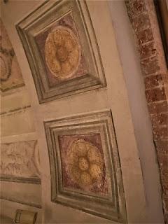 Lo stemma di Borgo riaffiora nel Duomo di Fidenza
