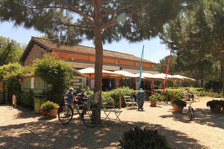 Addio ViviBistrot. Raggi chiude l'unico punto ristoro (e unico bagno!) di Villa Pamphili