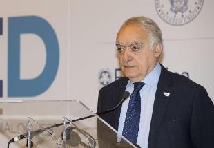 Libia:Salamé (Onu) al Med dice senza pace nel Paese scorrerà molto sangue e ci sarà un grande esodo