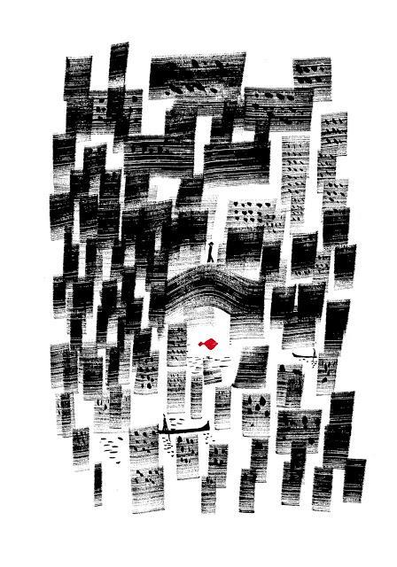 Cronache da una Città sommersa