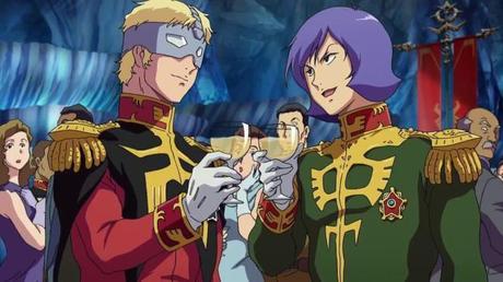 Gundam – The Origin