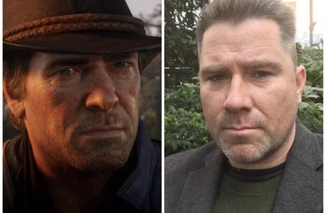 Red Dead Redemption 2, intervista a Roger Clark - Intervista - PS4