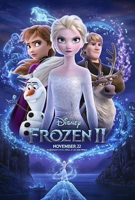 Frozen II - Il segreto di Arendelle (2019)