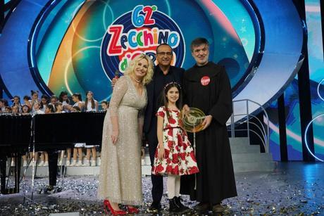 """CS_""""ACCA"""" è la canzone vincitrice della 62esima edizione dello ZECCHINO D'ORO!"""