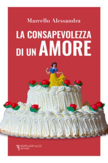 """Campofelice di Roccella, Aperitivo letterario e presentazione del libro """"La consapevolezza di un amore"""""""