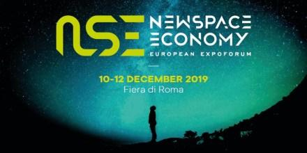 Il Cnr al primo New Space Economy Expo Forum