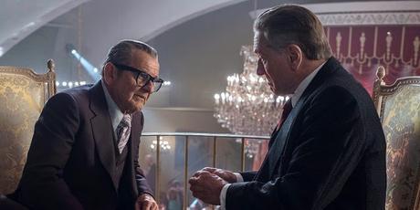 Guida a come NON guardare The Irishman, il nuovo film del Martin Cinematic Universe