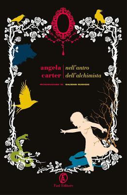Nell'antro dell'alchimista - Angela Carter