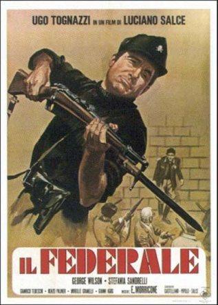 Ricordando Luciano Salce: Il federale (1961)