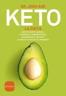 Recensione: Keto (la dieta)