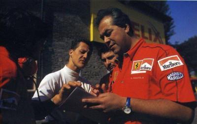 Formula 1 Tecnica, il nuovo libro di Antonio Granato