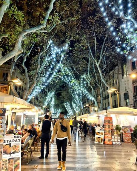 Casa Batlló e Notti di Luna – Natale a Barcellona
