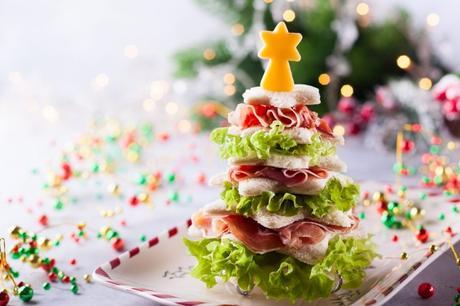 5 idee per il menu di Natale