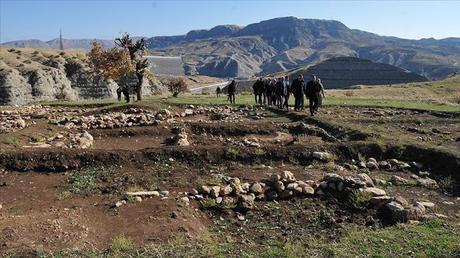 Turchia, rinvenuto un centro più antico di Gobekli Tepe