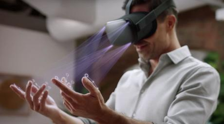 Oculus Quest, arriva l'Hand Tracking