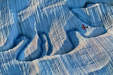 L'iceberg matematico del clima.