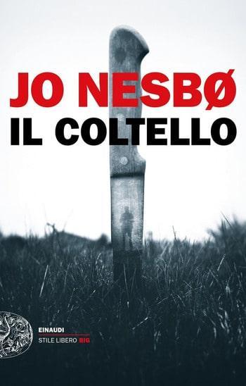 Recensione di Il coltello di Jo Nesbø