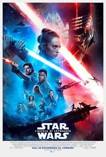 Star Wars: L'ascesa di Skywalker il nuovo film della Walt Disney Studios Motion Pictures Italia