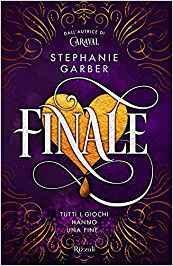 Recensione: Finale di Stephanie Garber