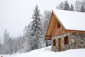 Antisismica per case di montagna, cambia qualcosa?
