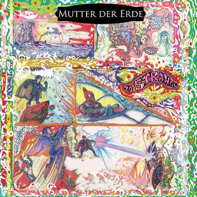 """No Strange - """"Mutter der erde"""", di Giorgio Mora"""
