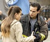 """Chicago Fire 8"": Alberto Rosende promosso a series regular"