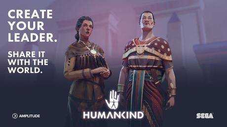 Humankind, svelati nuovi dettagli