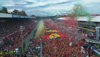 Monza accoglie il WEC e un 2020 scoppiettante