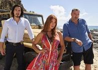 """""""Reef Break"""" cancellato dopo una sola stagione da ABC"""