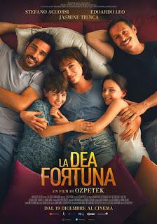 La Dea Fortuna il nuovo film della Warner Bros Pictures
