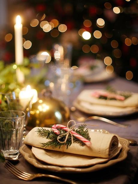 Tutti a tavola a Natale