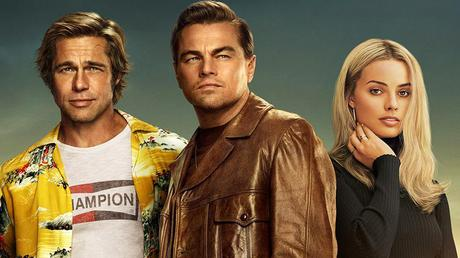 Once upon a time in Hollywood – Quentin Tarantino, 2019