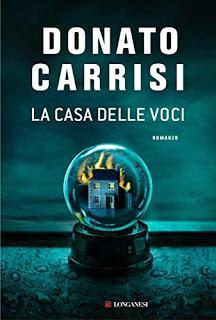La Casa delle Voci di Donato Carrisi - SEZIONE SPOILER