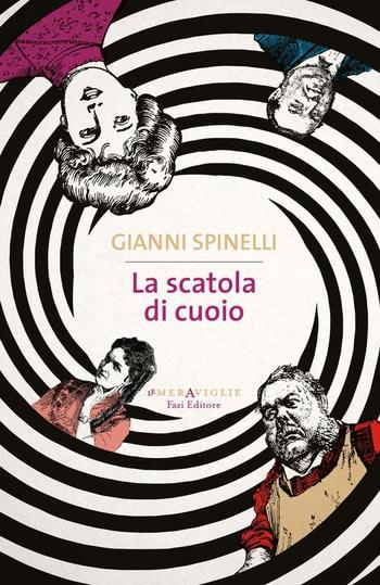 Recensione di La scatola di cuoio di Gianni Spinelli