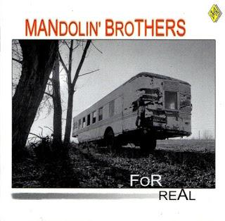 40 LONG YEARS: on the road of MANDOLIN' BROTHERS