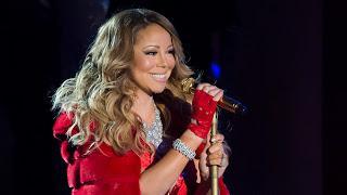 Vi spiego perché non puo' esistere Natale senza Mariah Carey. Provateci voi a scalzarla dalle classifiche!