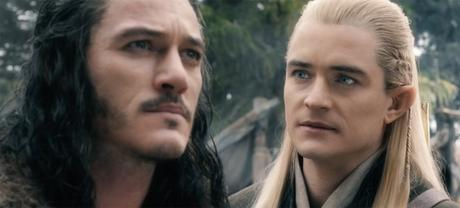 Lo Hobbit 2 e 3