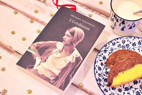 [BookSwiffer] Recensione: I Goldbaum - Natasha Solomons