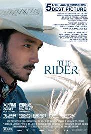 The Rider - Il sogno di un cowboy Poster